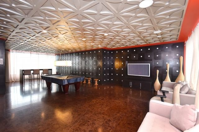 Condo Apartment at 20 Blue Jays Way, Unit 1403, Toronto, Ontario. Image 10