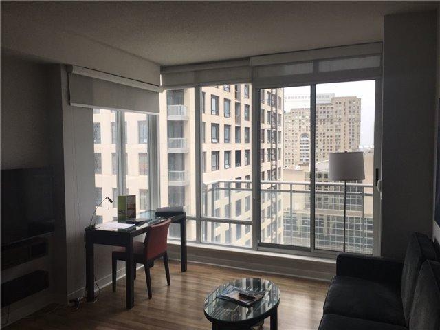 Condo Apartment at 8 Colborne St, Unit 2203, Toronto, Ontario. Image 2