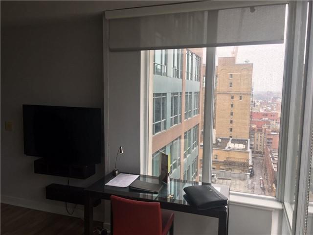 Condo Apartment at 8 Colborne St, Unit 2203, Toronto, Ontario. Image 3