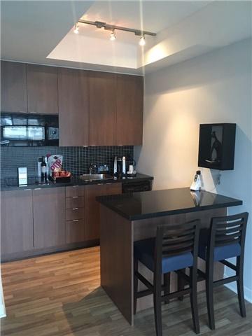 Condo Apartment at 8 Colborne St, Unit 2203, Toronto, Ontario. Image 5