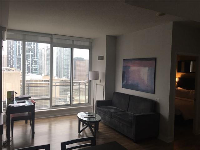 Condo Apartment at 8 Colborne St, Unit 2203, Toronto, Ontario. Image 6