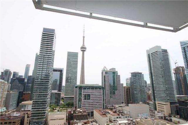 Condo Apartment at 30 Nelson St, Unit 2104, Toronto, Ontario. Image 1