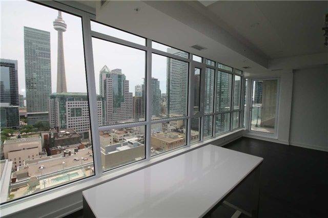 Condo Apartment at 30 Nelson St, Unit 2104, Toronto, Ontario. Image 7