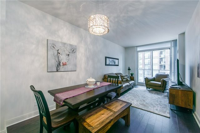 Condo Apartment at 825 Church St, Unit 516, Toronto, Ontario. Image 1