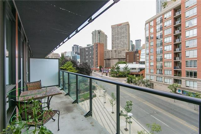 Condo Apartment at 825 Church St, Unit 516, Toronto, Ontario. Image 5