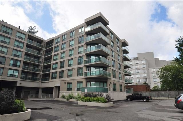 Condo Apartment at 890 Sheppard Ave W, Unit 215, Toronto, Ontario. Image 1