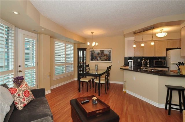 Condo Apartment at 890 Sheppard Ave W, Unit 215, Toronto, Ontario. Image 2