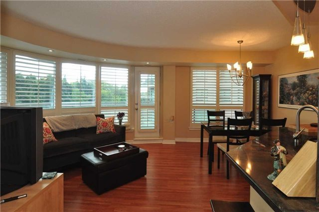 Condo Apartment at 890 Sheppard Ave W, Unit 215, Toronto, Ontario. Image 4