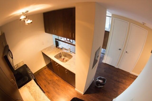 Condo Apartment at 281 Mutual St, Unit 1201, Toronto, Ontario. Image 13