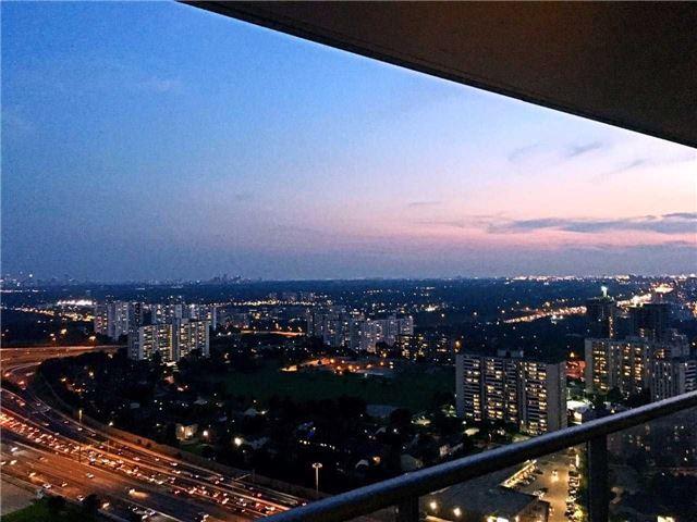 Condo Apartment at 2015 Sheppard  Ave E, Unit 3802, Toronto, Ontario. Image 6