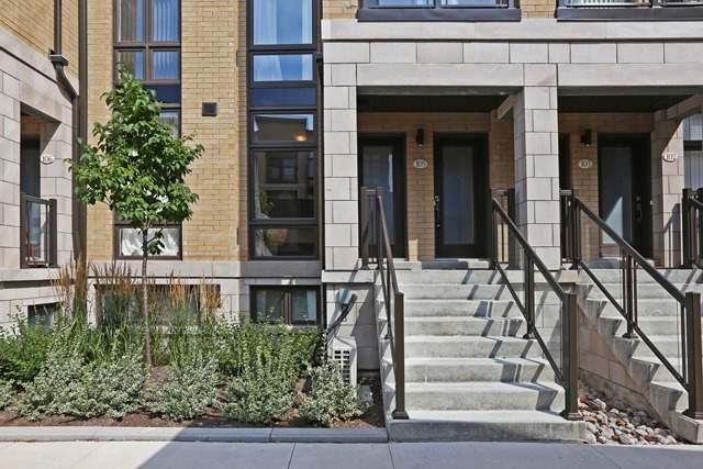 Condo Townhouse at 23 Eldora Ave, Unit 104, Toronto, Ontario. Image 5