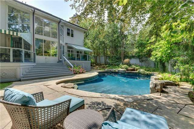 Detached at 2 Forest Glen Cres, Toronto, Ontario. Image 1