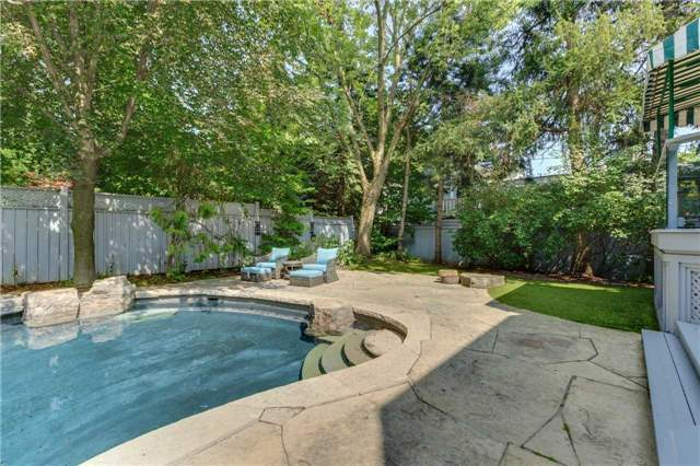 Detached at 2 Forest Glen Cres, Toronto, Ontario. Image 9