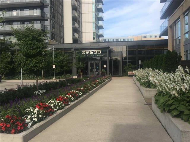 Condo Apartment at 29 Singer Crt, Unit 902, Toronto, Ontario. Image 1