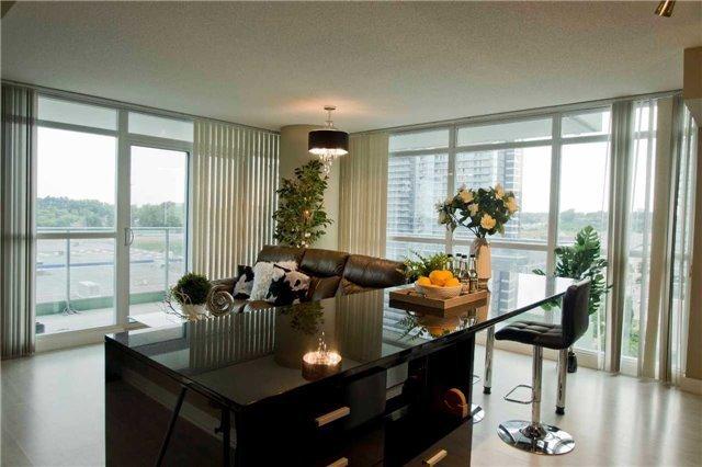 Condo Apartment at 29 Singer Crt, Unit 902, Toronto, Ontario. Image 10