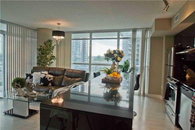 Condo Apartment at 29 Singer Crt, Unit 902, Toronto, Ontario. Image 11