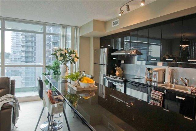 Condo Apartment at 29 Singer Crt, Unit 902, Toronto, Ontario. Image 14