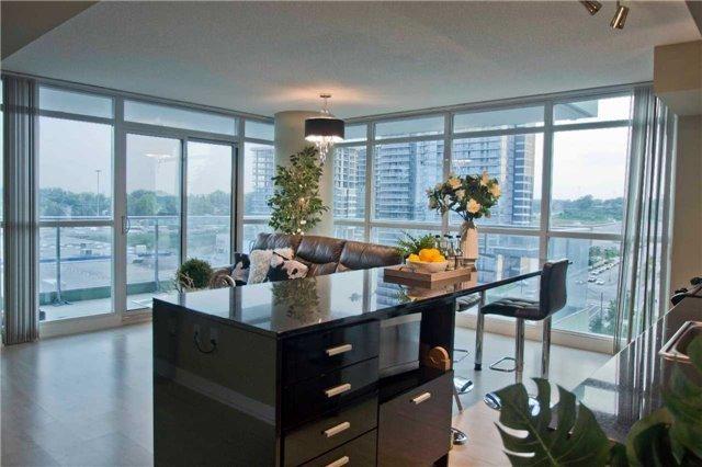 Condo Apartment at 29 Singer Crt, Unit 902, Toronto, Ontario. Image 3