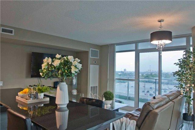 Condo Apartment at 29 Singer Crt, Unit 902, Toronto, Ontario. Image 4