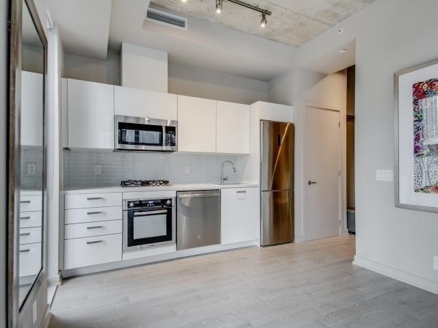 Condo Apartment at 11 Charlotte St, Unit 209, Toronto, Ontario. Image 12