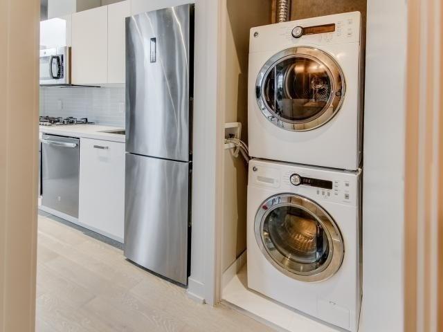 Condo Apartment at 11 Charlotte St, Unit 209, Toronto, Ontario. Image 13