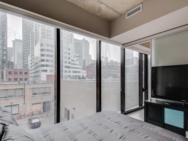 Condo Apartment at 11 Charlotte St, Unit 209, Toronto, Ontario. Image 14