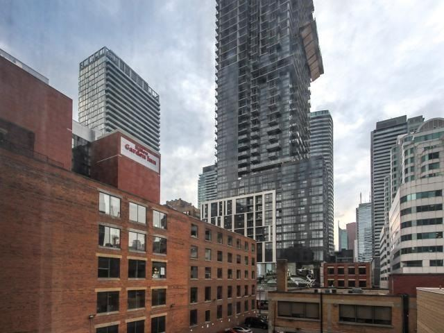 Condo Apartment at 11 Charlotte St, Unit 209, Toronto, Ontario. Image 2