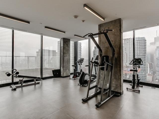 Condo Apartment at 11 Charlotte St, Unit 209, Toronto, Ontario. Image 6