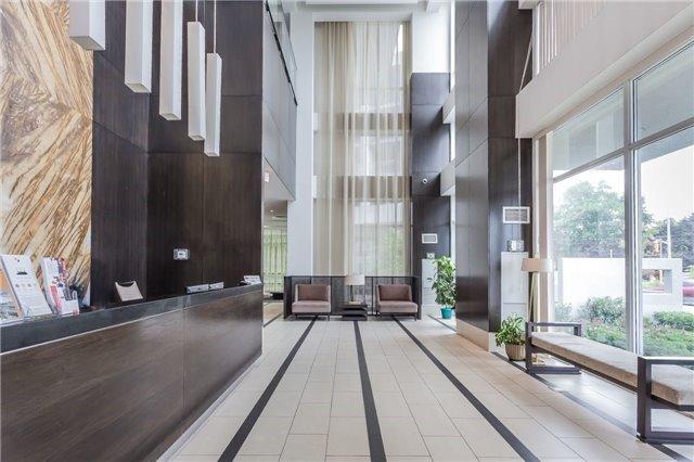 Condo Apartment at 30 Heron's Hill Way, Unit 207, Toronto, Ontario. Image 12