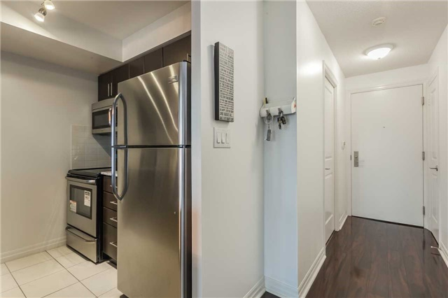 Condo Apartment at 30 Heron's Hill Way, Unit 207, Toronto, Ontario. Image 13