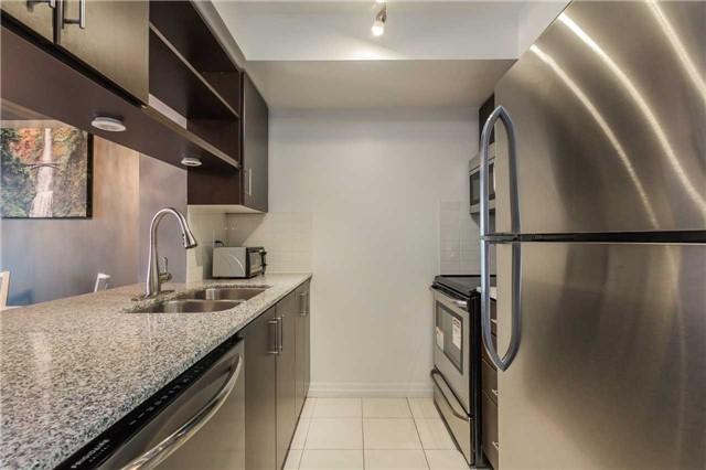 Condo Apartment at 30 Heron's Hill Way, Unit 207, Toronto, Ontario. Image 14