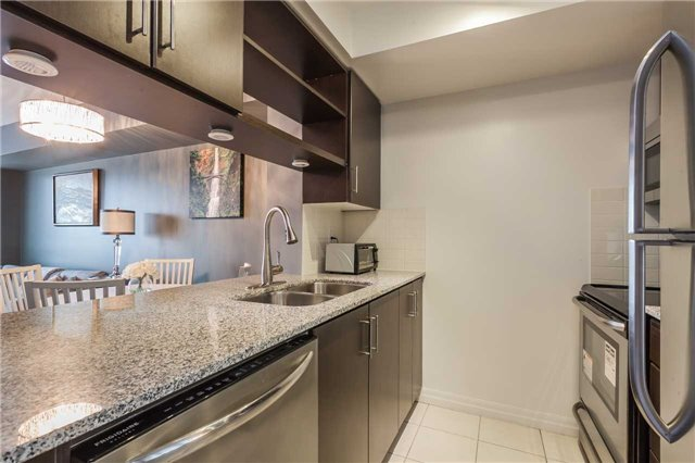 Condo Apartment at 30 Heron's Hill Way, Unit 207, Toronto, Ontario. Image 15