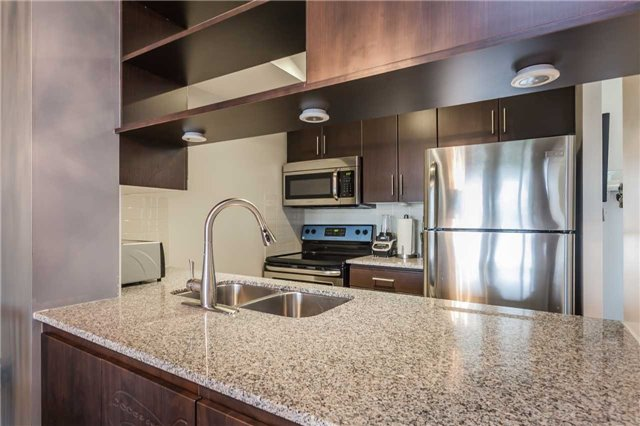 Condo Apartment at 30 Heron's Hill Way, Unit 207, Toronto, Ontario. Image 16