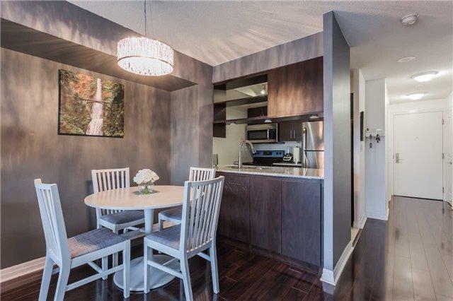 Condo Apartment at 30 Heron's Hill Way, Unit 207, Toronto, Ontario. Image 17