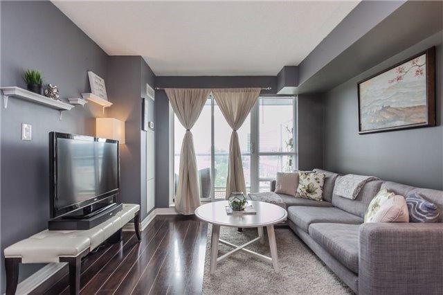 Condo Apartment at 30 Heron's Hill Way, Unit 207, Toronto, Ontario. Image 18
