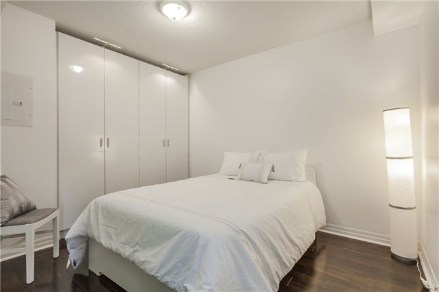 Condo Apartment at 30 Heron's Hill Way, Unit 207, Toronto, Ontario. Image 2