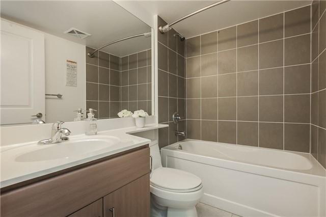 Condo Apartment at 30 Heron's Hill Way, Unit 207, Toronto, Ontario. Image 3