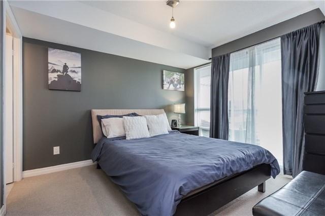 Condo Apartment at 30 Heron's Hill Way, Unit 207, Toronto, Ontario. Image 4