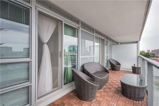 Condo Apartment at 30 Heron's Hill Way, Unit 207, Toronto, Ontario. Image 6
