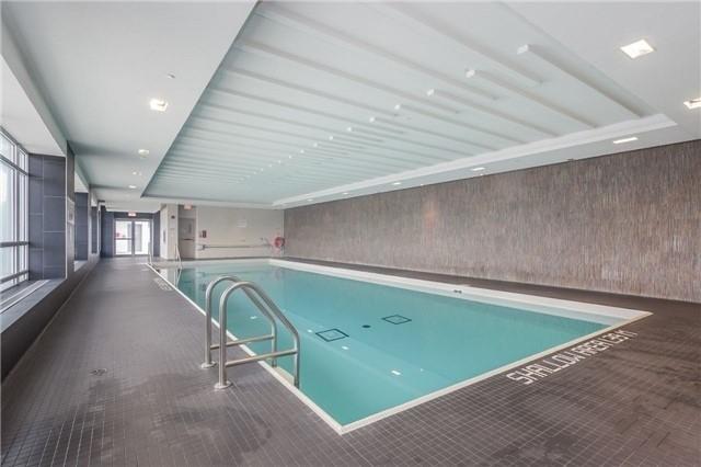 Condo Apartment at 30 Heron's Hill Way, Unit 207, Toronto, Ontario. Image 7