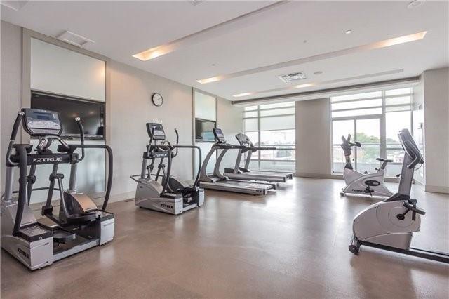 Condo Apartment at 30 Heron's Hill Way, Unit 207, Toronto, Ontario. Image 8