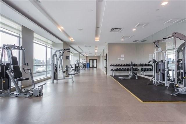 Condo Apartment at 30 Heron's Hill Way, Unit 207, Toronto, Ontario. Image 9