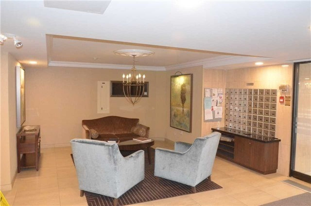 Condo Apartment at 245 The Donway W, Unit 305, Toronto, Ontario. Image 2