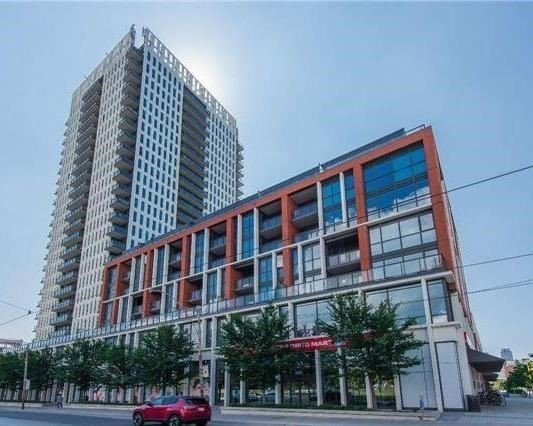 Condo Apartment at 170 Sumach St, Unit 1907, Toronto, Ontario. Image 1