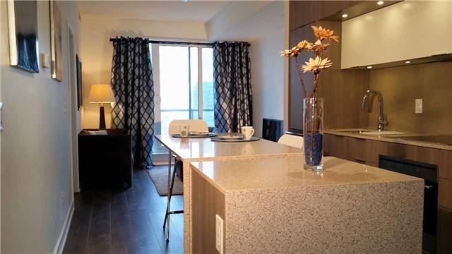 Condo Apartment at 170 Sumach St, Unit 1907, Toronto, Ontario. Image 5