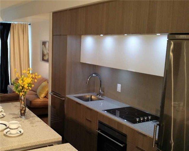 Condo Apartment at 170 Sumach St, Unit 1907, Toronto, Ontario. Image 6