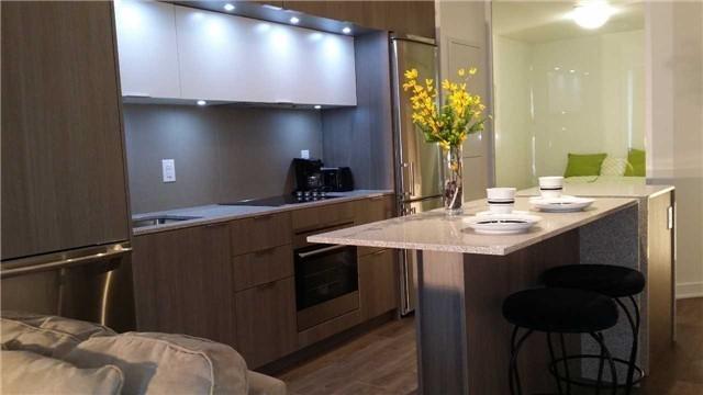 Condo Apartment at 170 Sumach St, Unit 1907, Toronto, Ontario. Image 10