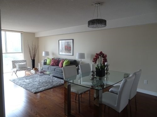 Condo Apartment at 5460 Yonge St, Unit 505, Toronto, Ontario. Image 4