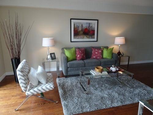 Condo Apartment at 5460 Yonge St, Unit 505, Toronto, Ontario. Image 5