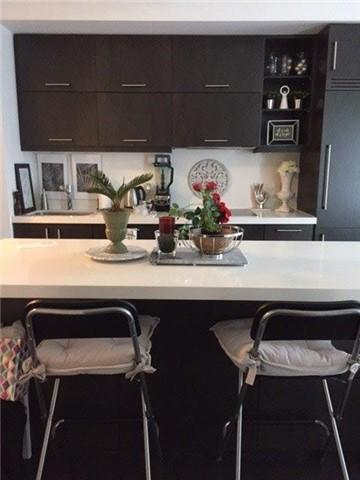 Condo Apartment at 65 St Mary St, Unit 1411, Toronto, Ontario. Image 3